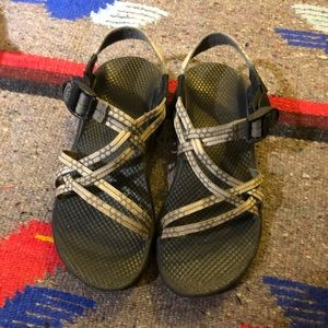 Chacos Two Strap